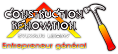 Construction-Rénovation Sylvain Lemay